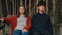 The End of the F***king World - Kritika kép