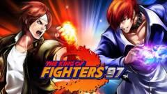 The King of Fighters '97 Global Match címmel tér vissza a legendás játék kép