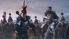 Total War: Three Kingdoms - hangulatos cinematic trailer érkezett kép