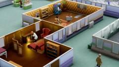 Two Point Hospital - trailer mesél a fejlesztők elképzeléseiről kép