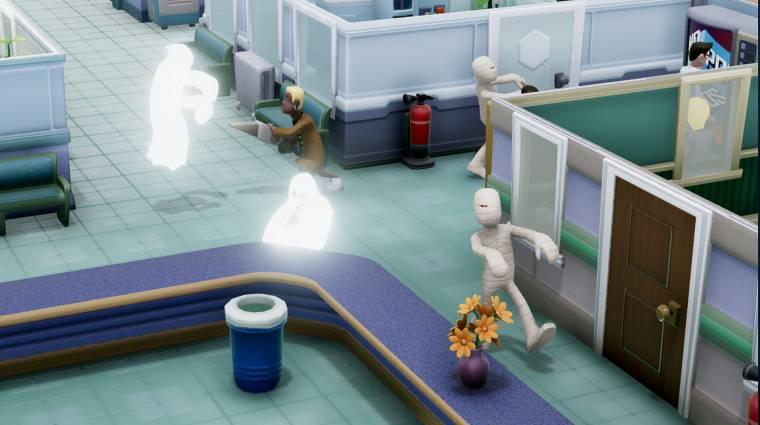 Új kórházi játékon dolgoznak a Theme Hospital készítői bevezetőkép