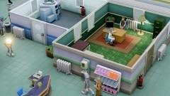 Two Point Hospital - újra belenézhetünk a játékmenetbe kép
