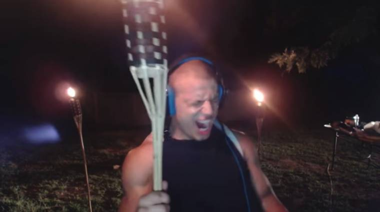 League of Legends - Tyler1 visszatérésével új rekordot állított fel bevezetőkép