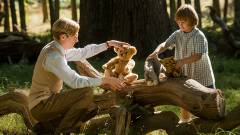 Viszlát, Christopher Robin - Kritika kép