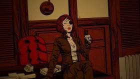 Wolfenstein II: The Diaries of Agent Silent Death kép