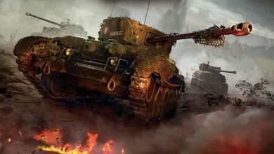 Jön a World of Tanks VR