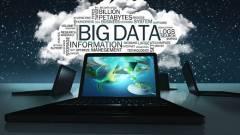 5 millió dolláros tőkeinjekciót kap a legnagyobb magyar big data cég kép