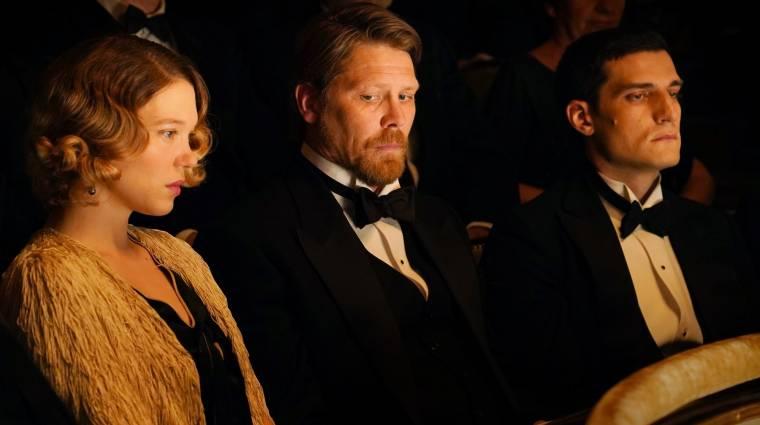 Trailert kapott Enyedi Ildikó új filmje, A feleségem története kép