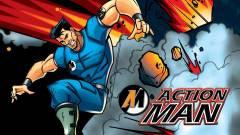 Élőszereplős Action Man film készül kép