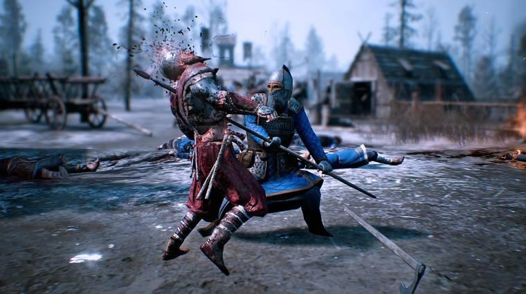 Ancestors Legacy - hamarosan konzolokra is megjelenik a középkori RTS bevezetőkép