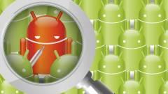 Android-veszélyek kép