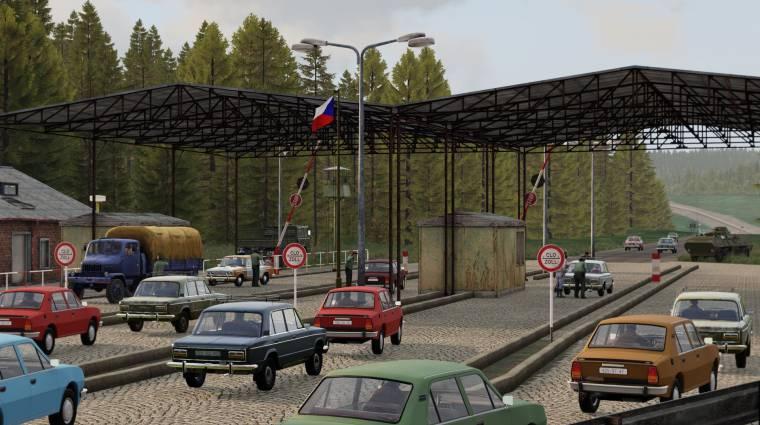 Csehszlovákiába kalauzol az Arma 3 következő DLC-je bevezetőkép