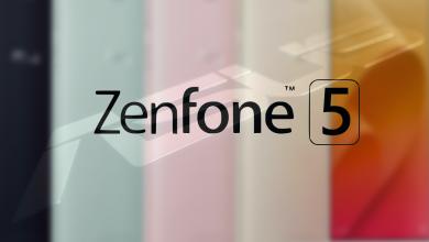 Zenfone 5: érdekes kémfotó és adatok bukkantak fel