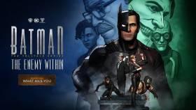 Batman: The Enemy Within - Episode 4: What Ails You kép