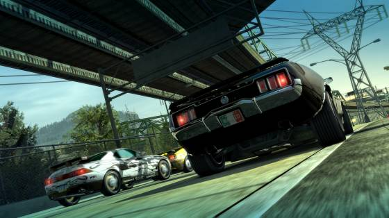 Burnout Paradise Remastered infódoboz
