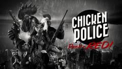 Chicken Police és még 6 új mobiljáték, amire érdemes figyelni kép