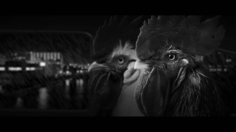 Megjelenési dátumot kapott a magyar fejlesztésű Chicken Police bevezetőkép