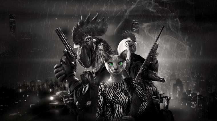 Mobilokra is megjelent az utóbbi évek egyik legjobb magyar játéka bevezetőkép