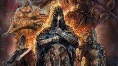 Dark Souls - képregények is jönnek az újrakevert változattal kép