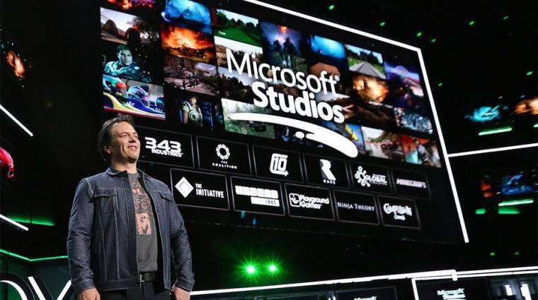 E3 2018 - a Microsoft konferenciája lett a legnézettebb stream bevezetőkép