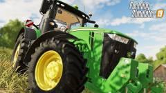 Farming Simulator 19 megjelenés és gépigény - ősz végén újra irány a szántóföld kép