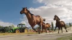 Farming Simulator 19 - az új gameplay az állattartást mutatja be kép