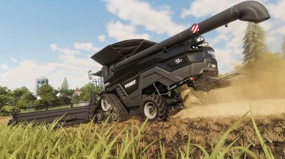 Farming Simulator 19 infódoboz