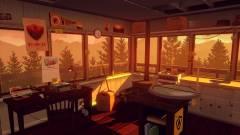 Egy srácra akkora hatással volt a Firewatch, hogy megmentett egy valódi tűzfigyelő tornyot kép