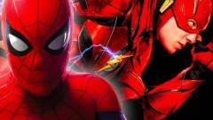 Flash az új Pókember a Flashpoint rendezői szerint kép