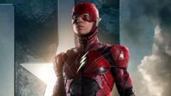 Csúszik az önálló Flash film forgatása kép