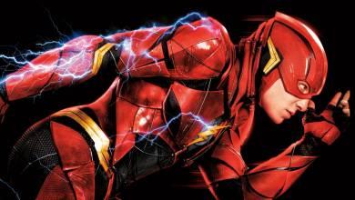 Grant Morrison elárulta, milyen lett volna az általa írt The Flash forgatókönyve kép