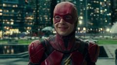 Végre elkezdődött a The Flash film forgatása kép