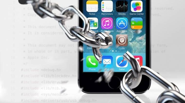 Megvan, ki nyúlta le az iOS forráskódját kép