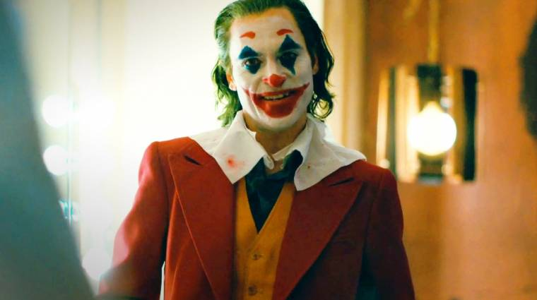 Komoly elismerést nyert Todd Phillips Jokere a Velencei Filmfesztiválon kép