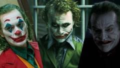 Miért pont Joker lett a képregények Oscar-díjas rosszfiúja? kép
