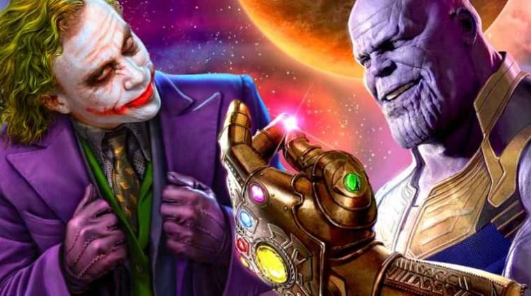 Vélemény: miért termelnek Oscar-szobrokat a DC filmek és dollármillárdokat a Marvel mozik? bevezetőkép