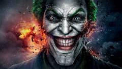 Egy új képregényből kiderült, hogy még Joker is utálja a nácikat kép