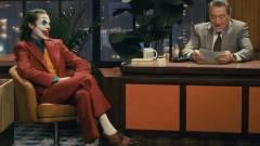 Tarantino rámutatott a Joker hibáira, de a film egyik jelenetét ő is imádja kép