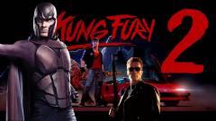Kung Fury 2 - nyáron indul a forgatás egy impozáns szereplőgárdával kép