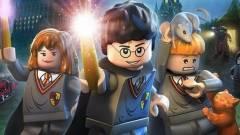 Új Harry Potter és Legendás állatok készletekkel jelentkezik a LEGO kép