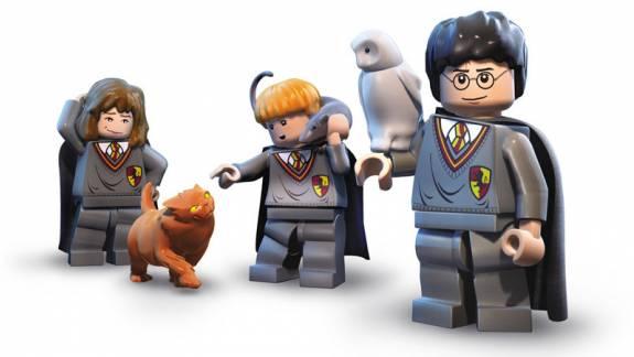 Kentaurokat és baglyokat hoznak az új Harry Potter LEGO szettek kép