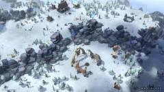 Northgard megjelenés - ekkor jön a vikinges stratégia kép