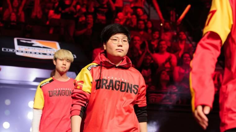 Két Overwatch League játékos is jelen lesz az olimpia e-sport fórumán bevezetőkép