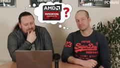 Videós kibeszélő: szóval mi is a helyzet a Radeonokkal? kép
