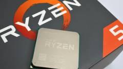 Extra erő kattintásra: AMD Ryzen-tuning kép