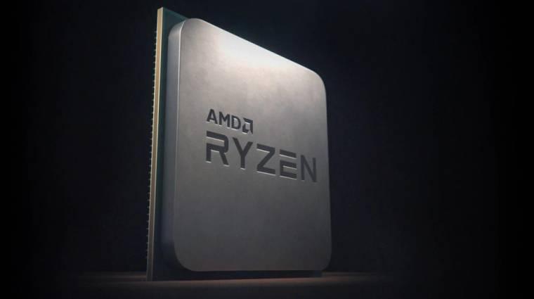 Meltdown-szerű sebezhetőséget találtak az AMD processzoraiban kép