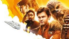 Nagyot szól? - Előzetesen a Solo - Egy Star Wars történet kép
