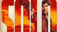 Solo: Egy Star Wars-történet - nézd meg a trailert szinkronosan kép