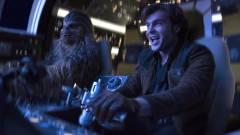 A Solo - Egy Star Wars-történet kész katasztrófa volt kép