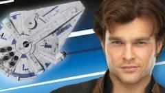 Befejeződtek a Solo - Egy Star Wars történet munkálatai kép